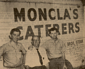 Moncla's to Note 50th Food Business Anniversary With Open House