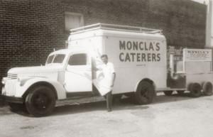Moncla's-Truck