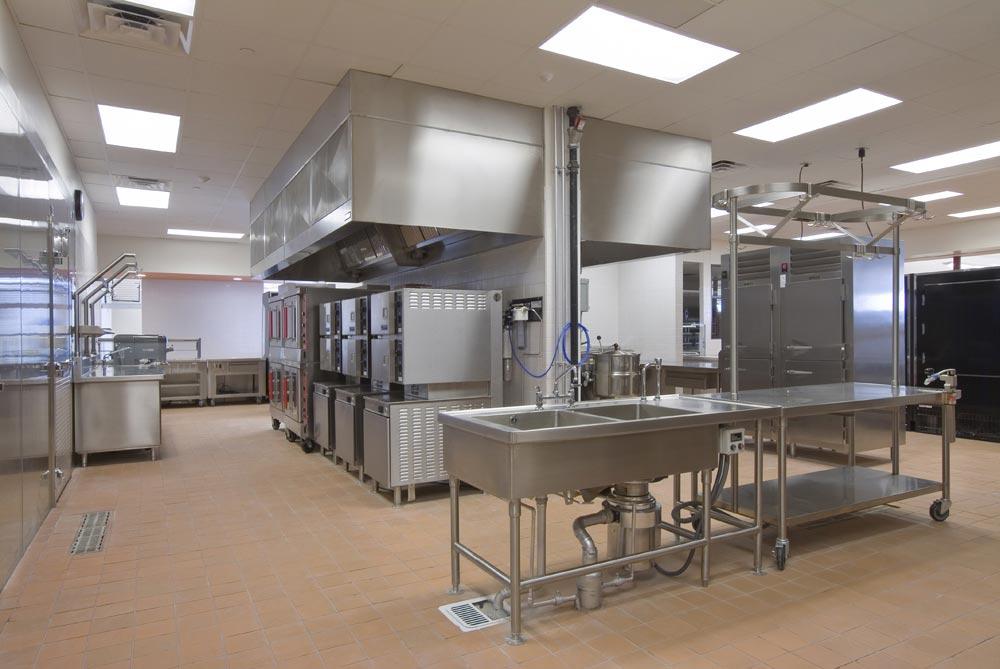 Cafeteria Services Monclas