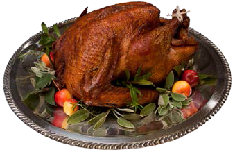 Have you ordered your holiday meal yet?