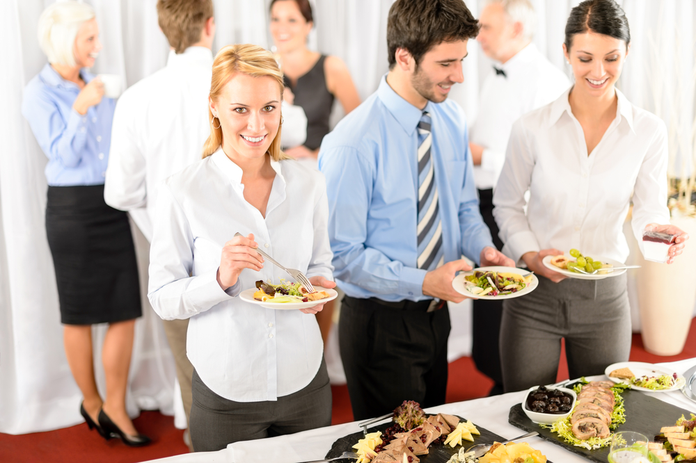 How to Actually Hire the Perfect Catering Company - Monclas