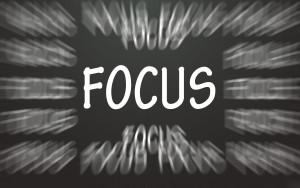 Focus at Work