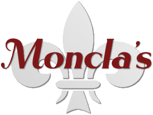 Monclas Catering Logo