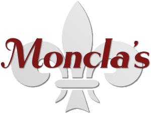 Monclas Catering Logo